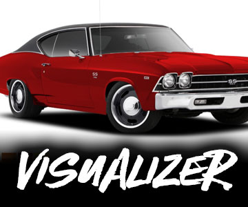 Car Visualizer