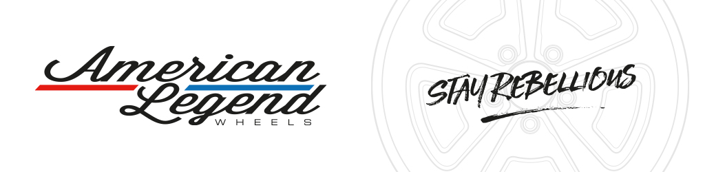 American Legend Wheels Logo