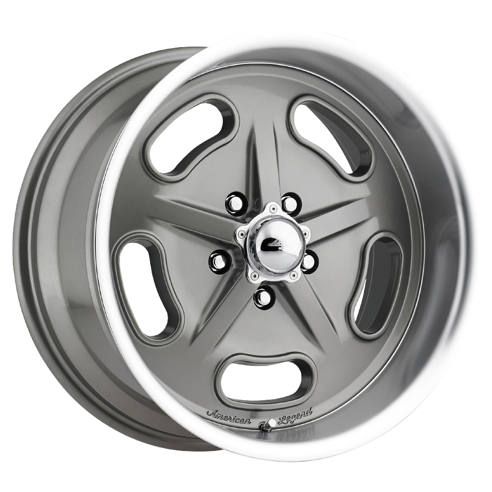 1 Piece And Multi Piece Wheels American Legend Wheels