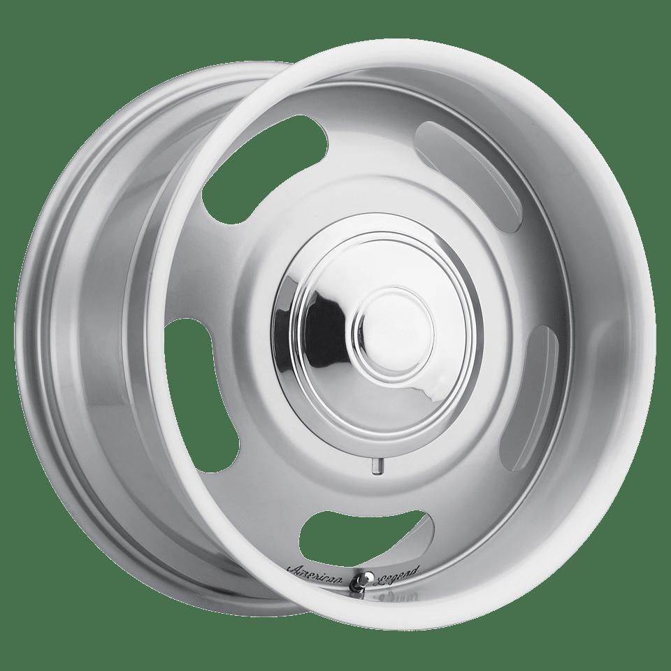 Cruiser Silver wheel