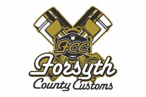 Forsyth County Customs