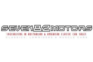 Seven 82 Motors