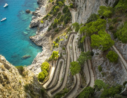10 Roads Every Car Lover Should Drive Before They Die