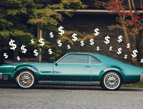 10 Most Expensive American Muscle Cars Ever Sold at Auction